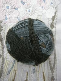 Zauberball - Wurzelsepp, Schoppel-Wolle
