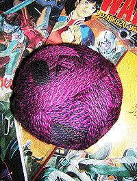 Zauberball Stärke 6 - Charisma, Schoppel-Wolle