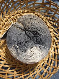Single Disk - Knit Knight, Schoppel-Wolle