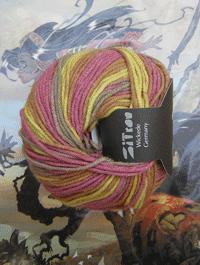 Polo Color - krause glucke , Atelier Zitron