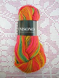 Unisono Color - Caraballo, Atelier Zitron