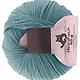 Miro 4 fach Uni - meergr�n, 50% Baumwolle, 50% Polyacryl, Schoppel-Wolle, 50 g, 3.95 �
