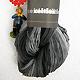 Zeitlos Color - basaltland, 100% Schurwolle, Atelier Zitron, 100 g, 12.95 �