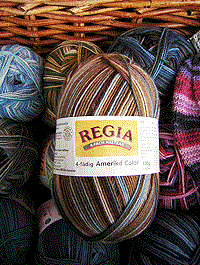 Amerika Color - washington - Farbe 04504