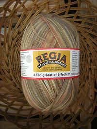 Best of Effects 2 - ocker hellorange beige  - Farbe 06808