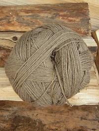 Admiral Stärke 6 Melange - Camel, Schoppel-Wolle