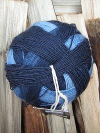 Zauberball - Stone Washed, Schoppel-Wolle