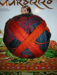 Zauberball Stärke 6 - Herbstsonne - Farbe 1537