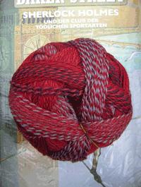 Zauberball St�rke 6 - Buntmetall , Schoppel-Wolle