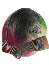Fliegende Untertasse - Quantentaxi, Schoppel-Wolle