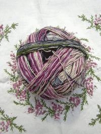 Wunderkleckse - Kräuterhexe - Farbe 2140