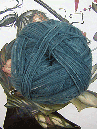 Jeans Ball - In the mood - Farbe 2118