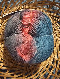 Single Disk - Ring der Pandora, Schoppel-Wolle