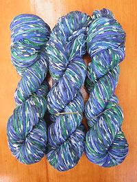 Das Paar - Azorenhoch, Schoppel-Wolle
