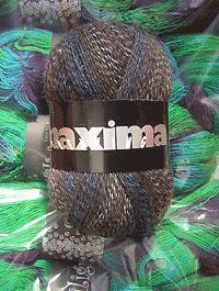 Trekking Maxima - Kottmar - Farbe 909