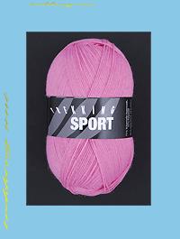 Trekking Sport - Flieder hell, Atelier Zitron
