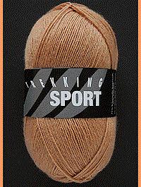 Trekking Sport - beige dunkel, Atelier Zitron