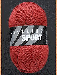 Trekking Sport -ägyptisches braun, Atelier Zitron