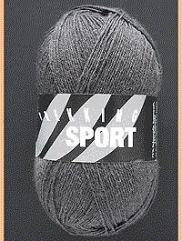 Trekking Sport - dunkelgrau - Farbe 1460