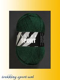 Trekking Sport - tannengrün, Atelier Zitron