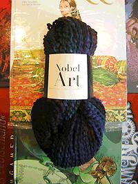 Nobel Art - Veilchen, Atelier Zitron