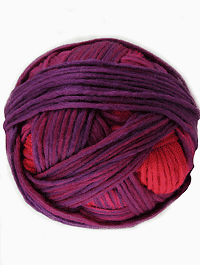 Gradient Wolle - Indisch Rosa - Farbe 2095