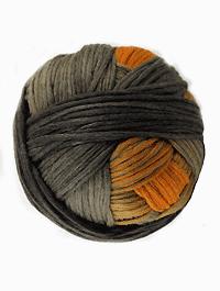 Gradient Wolle - Wer hat die Kokosnuss? - Farbe 2136
