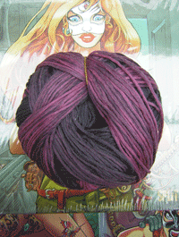 Gradient Wolle - Grauzone, Schoppel-Wolle