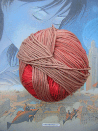 Gradient Wolle - Herzst�ck, Schoppel-Wolle