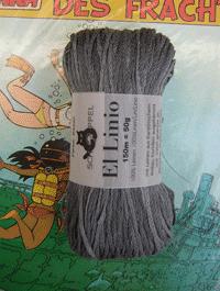 El Linio - Basalt, Schoppel-Wolle