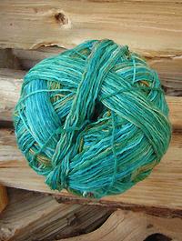 XL Kleckse - Mendocino, Schoppel-Wolle