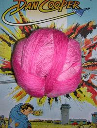 XL Kleckse - Jeannie, Schoppel-Wolle