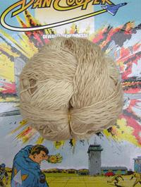 XL Kleckse - Wüste, Schoppel-Wolle