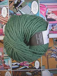 Reggae Uni - farn, Schoppel-Wolle