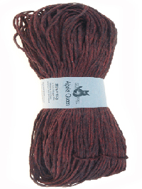 Alpaka Queen - Rotkappe - Farbe 2303