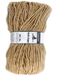 Alpaka Queen - Camel - Farbe 7251