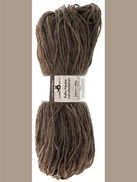 Alpaka Queen naturbelassen - Alpakabraun, Schoppel-Wolle
