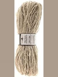 Alpaka Queen naturbelassen - Beige Meliert, Schoppel-Wolle
