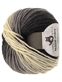 Reggae Ombre - Schatten, Schoppel-Wolle