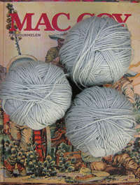 Wolle Cashmere Queen von Schoppel 50g  Farbe 1065 Terracotta