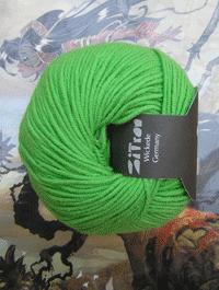 Polo Uni - gr�n - Farbe 03