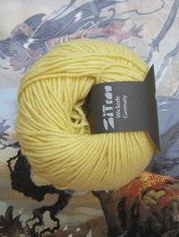 Polo Uni - hellgelb - Farbe 70