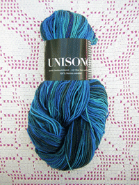 Unisono Color - Karakorum - Farbe 1220
