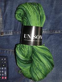 Unisono Color - Barisan - Farbe 1270