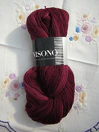 Unisono Color - Danxia, Atelier Zitron