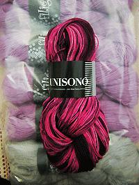 Unisono Color - Afak - Farbe 1205