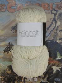 FEINHEIT - weiss - Farbe 1600