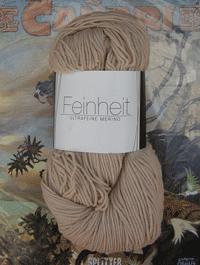 FEINHEIT - beige mild - Farbe 1601