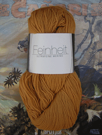 FEINHEIT - ocker , Atelier Zitron