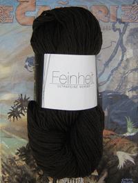 FEINHEIT - schwarzbraun, Atelier Zitron